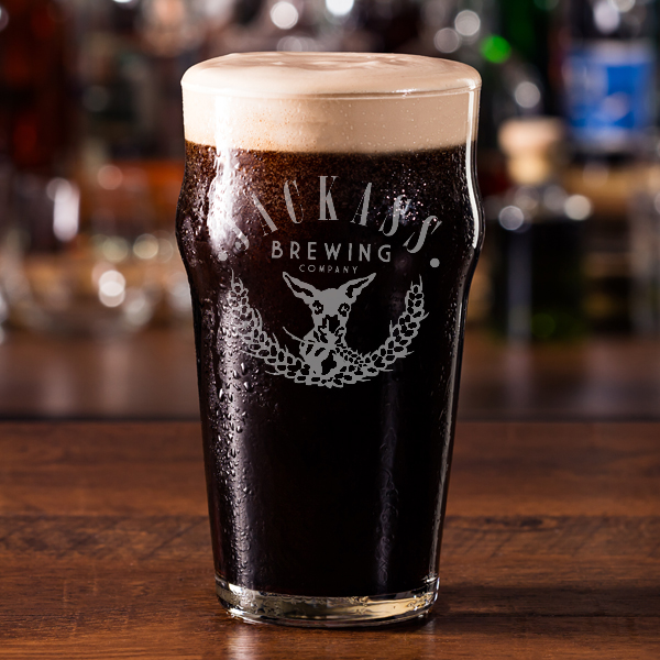 Jackass Brewing Company - Lewisburg