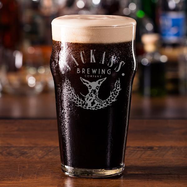 Mules Milk - Jackass Brewing Company - Lewisburg